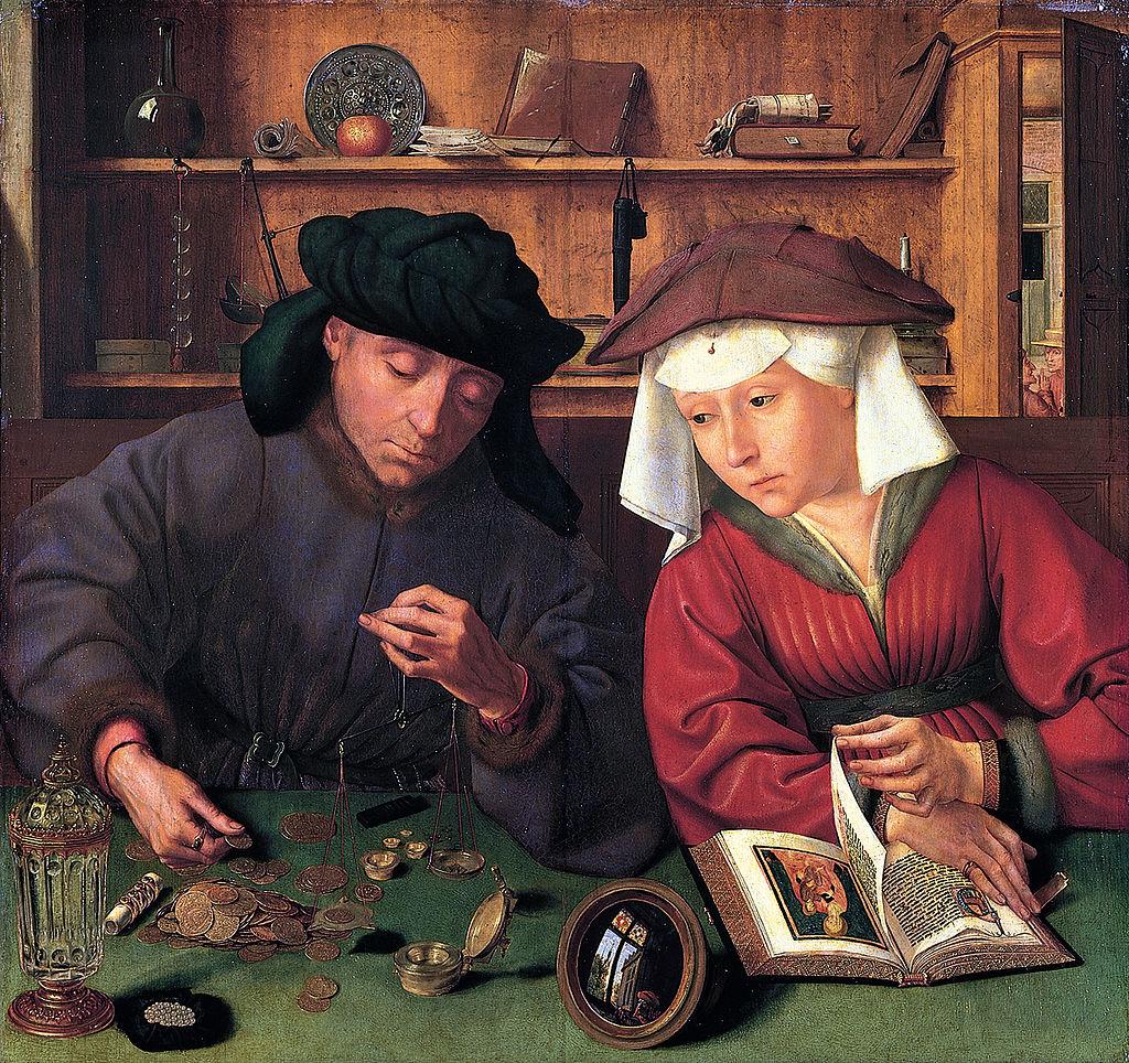 Capitalisation boursière le preteur et sa femme